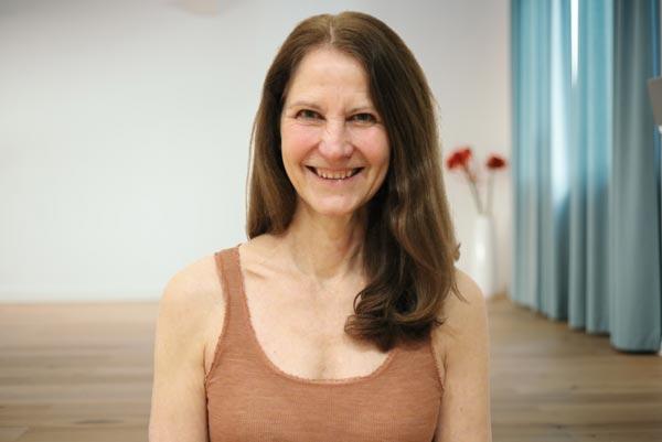 Birgit Schalling