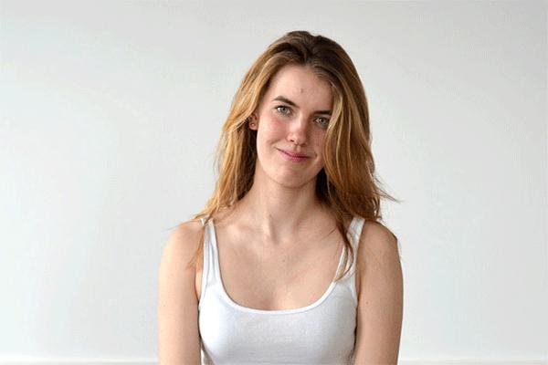 Nadine Karnetzke